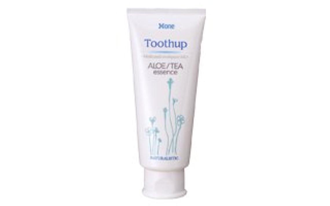 コンクリートクラウンピッチャートゥーサップ 薬用歯みがき MD 虫歯予防?消臭(150g)