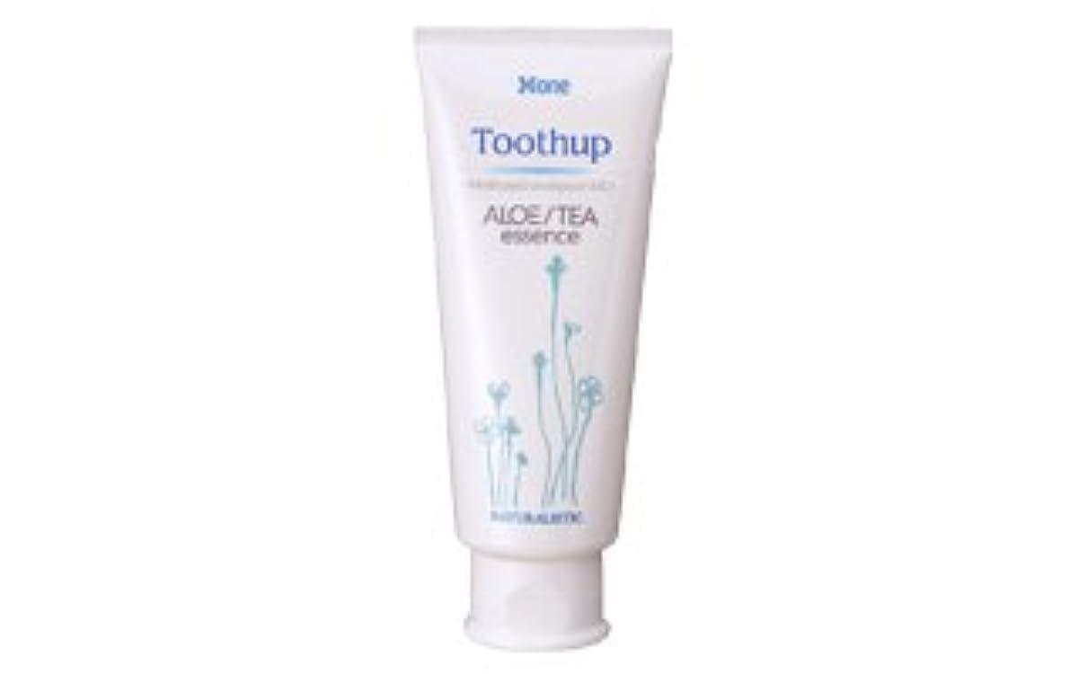 不正直果てしない開発トゥーサップ 薬用歯みがき MD 虫歯予防?消臭(150g)