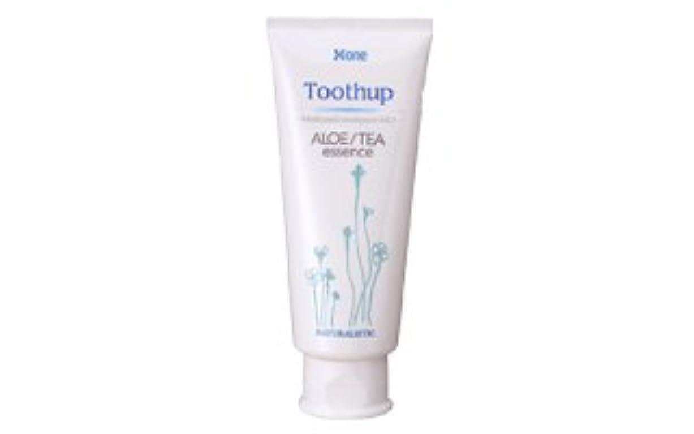 騒インレイ会話型トゥーサップ 薬用歯みがき MD 虫歯予防?消臭(150g)