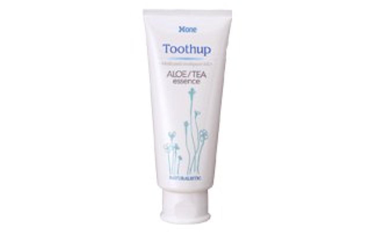 とげ白内障コレクショントゥーサップ 薬用歯みがき MD 虫歯予防?消臭(150g)