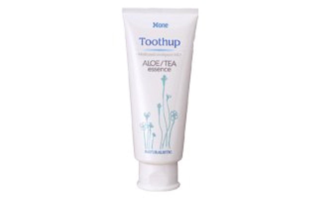 うねるスピーカーピンクトゥーサップ 薬用歯みがき MD 虫歯予防?消臭(150g)
