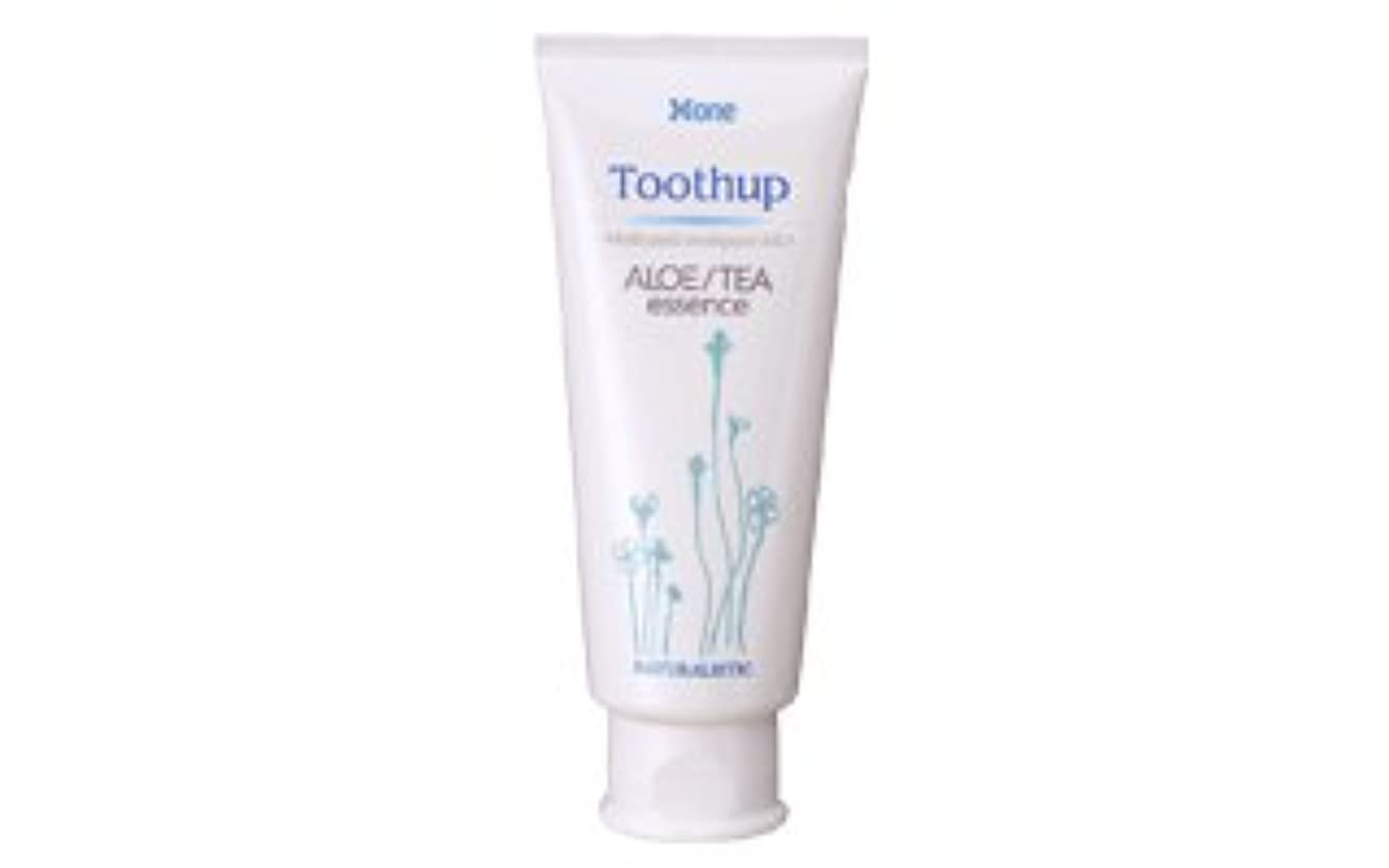 符号ビタミンおんどりトゥーサップ 薬用歯みがき MD 虫歯予防?消臭(150g)