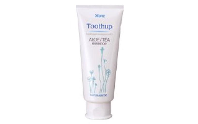 わかりやすい浅いチェストゥーサップ 薬用歯みがき MD 虫歯予防?消臭(150g)