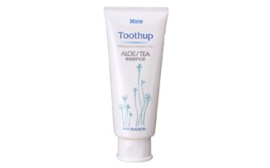 入射おばあさん批判的にトゥーサップ 薬用歯みがき MD 虫歯予防?消臭(150g)