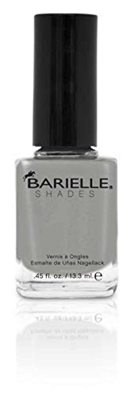BARIELLE バリエル ソリッド ロック 13.3ml Solid As A Rock 5224 New York 【正規輸入店】