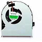 新しいCPU冷却ファンfor Asus a56K56s56s550cm s56caノートパソコンクーラーファンef50060s1-c030-s99