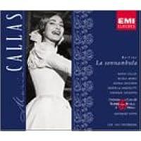 ベルリーニ:歌劇「夢遊病の女」全曲 1957年ライヴ・イン・ケルン