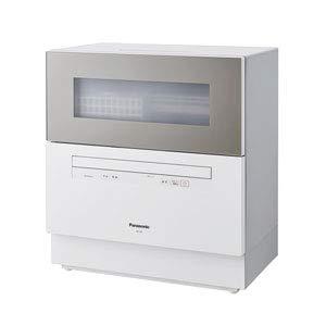パナソニック 食器洗い乾燥機(シャンパンゴールド)【食洗機】【食器洗い機】 Panasonic NP-TH2-N