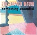 Something Beautiful by Christopher Mason (1992-01-24)