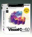 Microsoft Visual C++ 6.0 Enterprise Edition