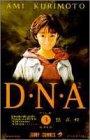 D・N・A2 FILE3—何処かで失くしたあいつのアイツ (ジャンプコミックス)