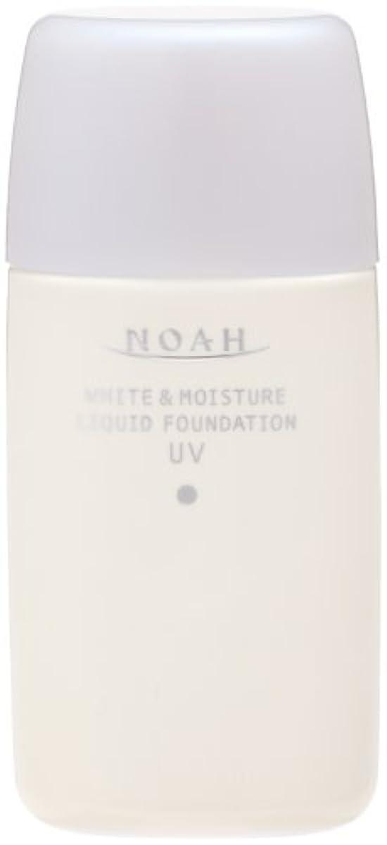膨張するバターシソーラスKOSE コーセー ノア ホワイト&モイスチュア リキッドファンデーション UV 41 (30ml)