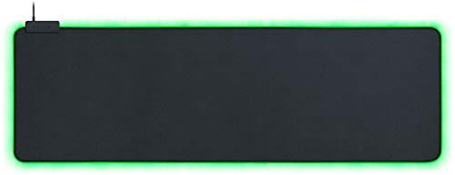 Razer Goliathus Chroma Extended ゲーミングマウスパッド RGBライト対応 【日本正規代理店保証品】RZ02-02500300-R3M1