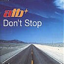 Don't Stop [12 inch Analog]