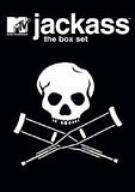 ジャッカス コレクターズ セット [DVD]の詳細を見る