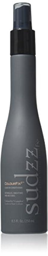 光砂漠ロボットSUDZZFX ColourFixは、リーブインコンディショナー、8.5液量オンス 8.5オンス