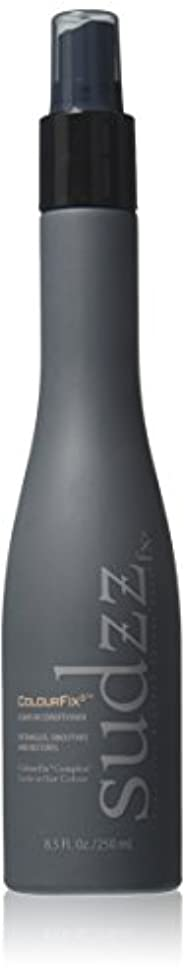 SUDZZFX ColourFixは、リーブインコンディショナー、8.5液量オンス 8.5オンス
