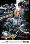 仮面ライダー555 VOL.9 [DVD] 画像