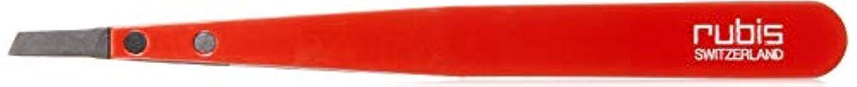 ファンブルグリット中央スイスrubis テクノトゥイーザー RU-1