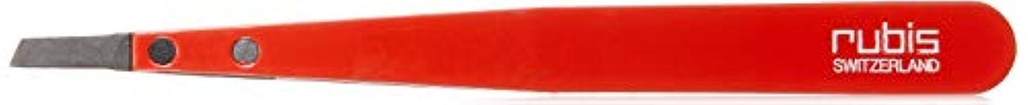 鍔スピーカー感情のスイスrubis テクノトゥイーザー RU-1