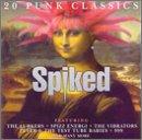 Spiked: 20 Punk Classics