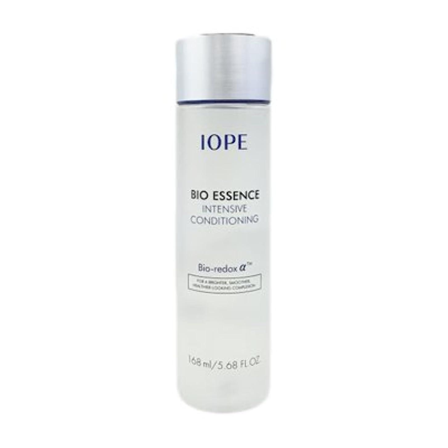 ジェムのり癌IOPE/アイオペ バイオエッセンス インテンシブ コンディショニング 168ml [並行輸入品]