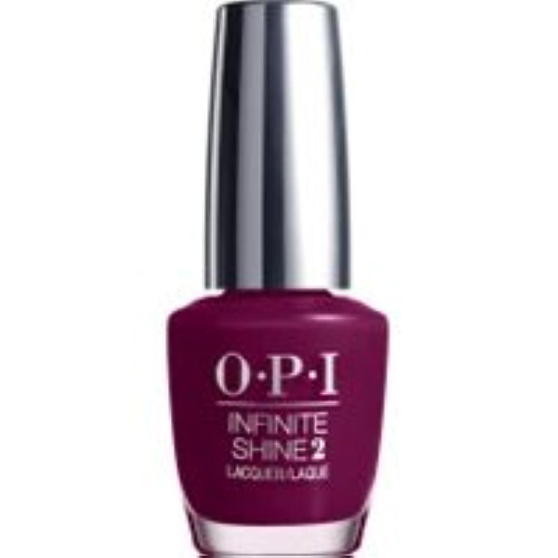 先踏みつけ苦痛O.P.I IS L60 Berry On Forever(ベリーオンフォーエバー) #Berry On Forever