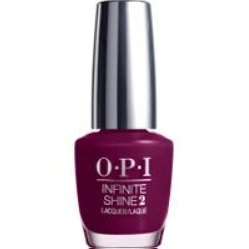 ただやる政府損傷O.P.I IS L60 Berry On Forever(ベリーオンフォーエバー) #Berry On Forever