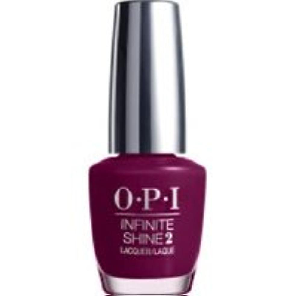 覆す約束する種O.P.I IS L60 Berry On Forever(ベリーオンフォーエバー) #Berry On Forever