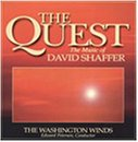 Quest: Music of David Shaffer