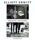 Personal Exposures. Fotografien 1946 - 1988. Mit einem autobiographischen Text