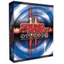 Sound Forge Studio 6.0 日本語解説本付属