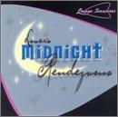 Lounge Sensations: Lovers Midnight Rendevous