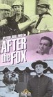 After the Fox [VHS] [Import]