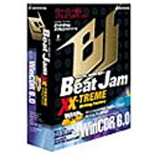 BeatJam XX-TREME Writing Factory with WinCDR 6.0