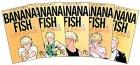 Banana Fish 1-19巻 完結セット フラワーコミックス