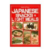 居酒屋のつまみ―Japanese snacks & light meals (Quick & easy)