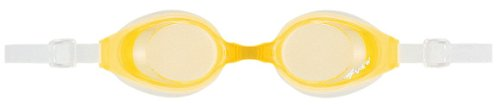 ビュー(VIEW) フィットネス スイミングゴーグル 水泳ゴーグル UVカット 曇り防止 柔らかいシリコン 男女兼用 V610