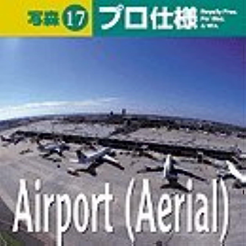 移民展示会電気的写森プロ仕様 Vol.17 Airport (Aerial)