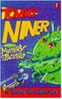 Tommy Niner and the Mystery Spaceship (Puffin comic strip)