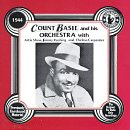 Count Basie and His Orchestra 1944 画像