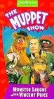 Muppet Show [VHS] [Import]