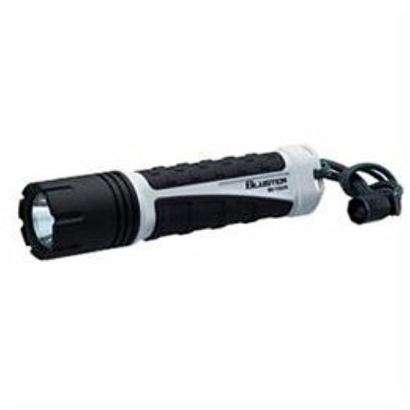 く謎めいた地殻【まとめ 4セット】 GENTOS 充電式LED懐中電灯 ブラスターシリーズ BR-1000R