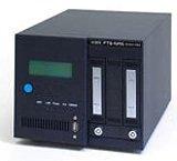 I-O DATA 高機能ミラーリングNAS FTS-NAS300