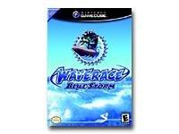 Waveracer Blue Storm / Game