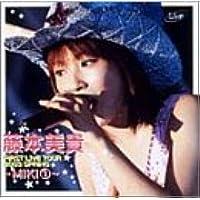 藤本美貴 FIRST LIVE TOUR 2003 SPRING ~MIKI(1)~