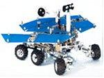 レゴ (LEGO) 火星探査車ローバー 7471