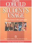 Collins COBUILD Student's Usage (Collins Cobuild usage)