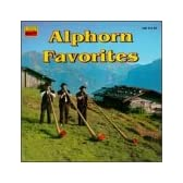 Alphorn Favorites