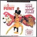 In Like Flint / Our Man Flint: Original Motion Picture Soundtracks
